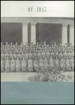 1947 Balboa High School Yearbook Page 44 & 45