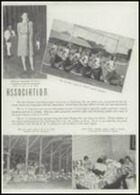 1947 Balboa High School Yearbook Page 60 & 61