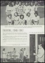 1947 Balboa High School Yearbook Page 64 & 65