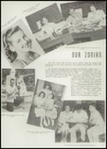 1947 Balboa High School Yearbook Page 66 & 67