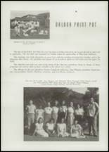 1947 Balboa High School Yearbook Page 70 & 71