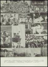 1947 Balboa High School Yearbook Page 90 & 91
