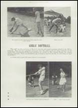 1947 Balboa High School Yearbook Page 114 & 115