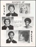1982 Drew High School Yearbook Page 14 & 15