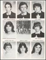 1982 Drew High School Yearbook Page 18 & 19