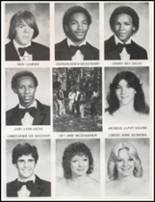 1982 Drew High School Yearbook Page 20 & 21