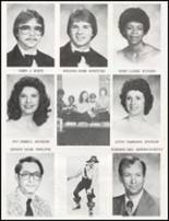 1982 Drew High School Yearbook Page 24 & 25