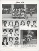 1982 Drew High School Yearbook Page 30 & 31