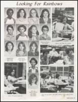 1982 Drew High School Yearbook Page 34 & 35