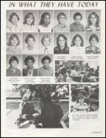 1982 Drew High School Yearbook Page 38 & 39