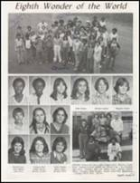 1982 Drew High School Yearbook Page 40 & 41