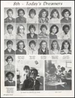 1982 Drew High School Yearbook Page 42 & 43