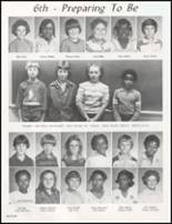 1982 Drew High School Yearbook Page 50 & 51