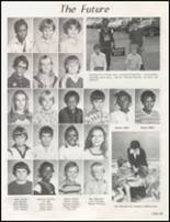 1982 Drew High School Yearbook Page 52 & 53