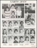 1982 Drew High School Yearbook Page 54 & 55