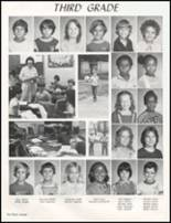 1982 Drew High School Yearbook Page 58 & 59