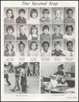 1982 Drew High School Yearbook Page 60 & 61