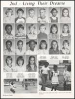 1982 Drew High School Yearbook Page 62 & 63