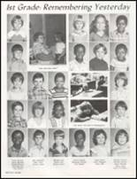 1982 Drew High School Yearbook Page 64 & 65