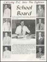 1982 Drew High School Yearbook Page 72 & 73