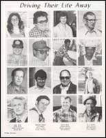 1982 Drew High School Yearbook Page 78 & 79