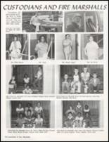 1982 Drew High School Yearbook Page 80 & 81