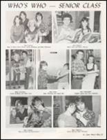 1982 Drew High School Yearbook Page 82 & 83