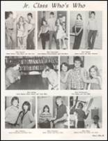 1982 Drew High School Yearbook Page 84 & 85
