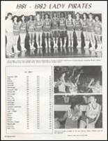 1982 Drew High School Yearbook Page 96 & 97