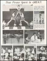 1982 Drew High School Yearbook Page 98 & 99
