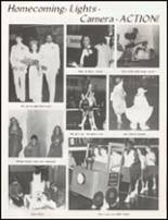 1982 Drew High School Yearbook Page 108 & 109