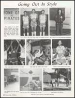 1982 Drew High School Yearbook Page 112 & 113