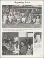 1982 Drew High School Yearbook Page 114 & 115