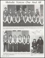 1982 Drew High School Yearbook Page 116 & 117