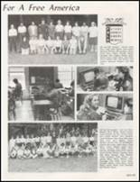 1982 Drew High School Yearbook Page 118 & 119