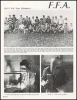 1982 Drew High School Yearbook Page 120 & 121