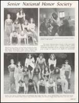 1982 Drew High School Yearbook Page 130 & 131