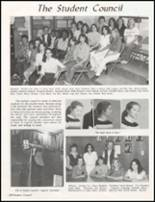 1982 Drew High School Yearbook Page 132 & 133