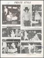 1982 Drew High School Yearbook Page 134 & 135