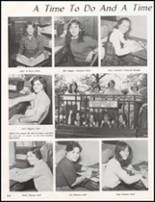 1982 Drew High School Yearbook Page 138 & 139