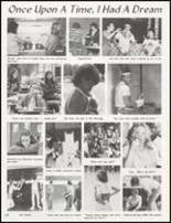 1982 Drew High School Yearbook Page 140 & 141