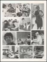 1982 Drew High School Yearbook Page 142 & 143