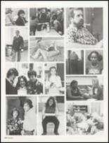 1982 Drew High School Yearbook Page 144 & 145