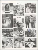 1982 Drew High School Yearbook Page 146 & 147