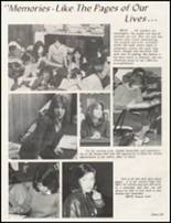 1982 Drew High School Yearbook Page 170 & 171