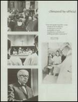 1970 John F. Kennedy Memorial High School Yearbook Page 10 & 11