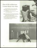 1970 John F. Kennedy Memorial High School Yearbook Page 24 & 25