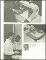 1970 John F. Kennedy Memorial High School Yearbook Page 26 & 27