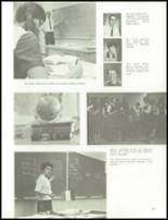 1970 John F. Kennedy Memorial High School Yearbook Page 28 & 29