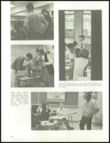 1970 John F. Kennedy Memorial High School Yearbook Page 36 & 37
